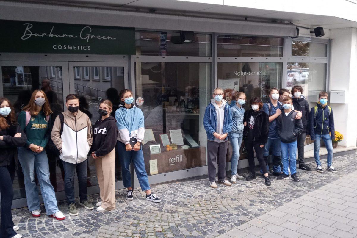 10 Jahre Fairtradestadt Münster – Die GEMM ist dabei!
